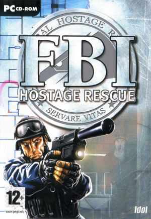 FBI : Hostage Rescue sur PC