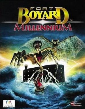 Fort Boyard Millenium sur PC