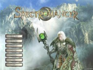 Le créateur de Magic lance Spectromancer sur PC