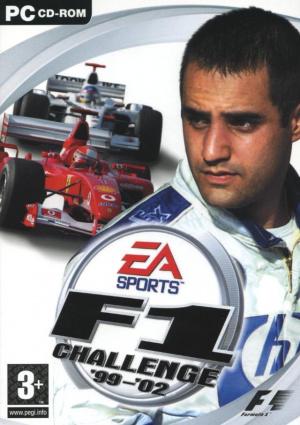 F1 Challenge '99-02