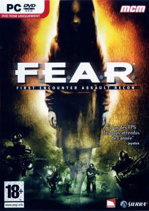 FEAR 1 (PC)