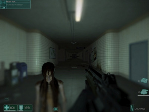 F.E.A.R. : Extraction Point