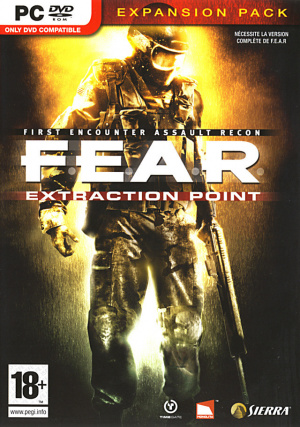 F.E.A.R. : Extraction Point sur PC