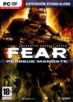 F.E.A.R. : Perseus Mandate sur PC