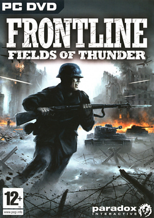 Frontline : Fields of Thunder