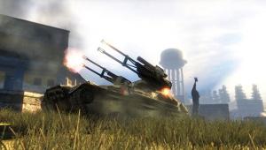 GC : Frontlines : Fuel Of War