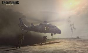 Images : Frontlines Fuel Of War