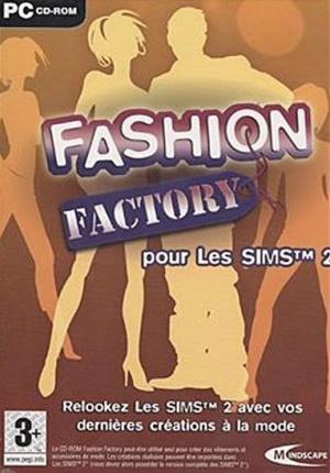 Fashion Factory pour les Sims 2 sur PC