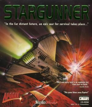 Stargunner sur PC