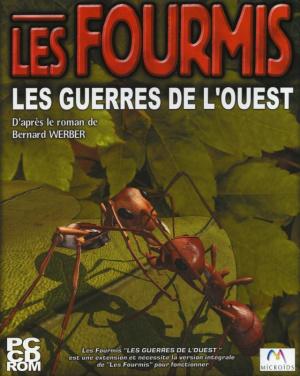 Les Fourmis : Les Guerres de l'Ouest