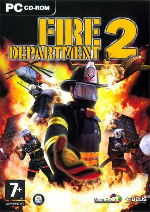 Fire Department 2 sur PC