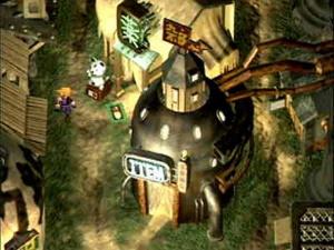 Final Fantasy VII sur le PSN japonais