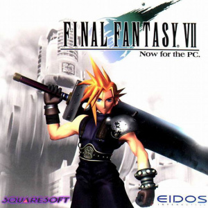 Final Fantasy VII sur PC
