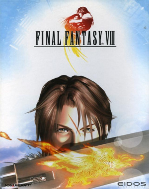 Final Fantasy VIII sur PC