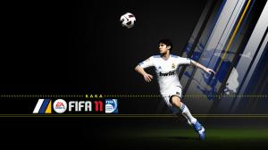 FIFA 11 : encore un peu de Kaka