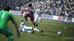 FIFA 12 - E3 2011