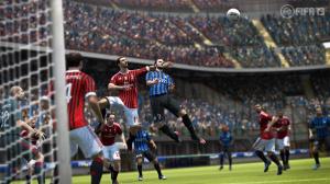 FIFA 13 : Une pluie de visuels !