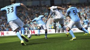 EA Sports étend sa licence FIFA jusqu'en...