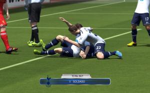 L'Avent sur jeuxvideo.com : - 40 % sur FIFA 14