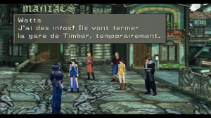 Solution complète : 11 - Timber