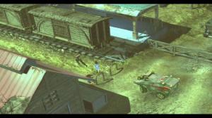 Solution complète : 17 - La prison du désert