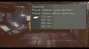 Solution complète : 18 - La base des missiles