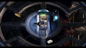 Solution complète : 32 - Séjour dans l'espace