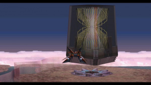 Solution complète : 37 - Offensive sur le Lunatic Pandora (Fin du CD3)