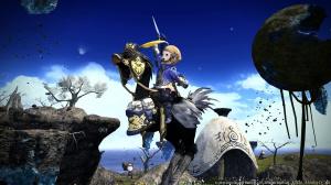 Nobuo Uematsu nous offre le thème de Final Fantasy 14 : Heavensward en avance
