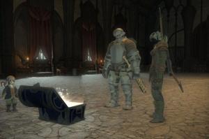 Final Fantasy XIV : Une date pour la bêta PC