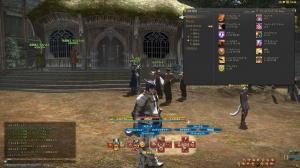 Images de Final Fantasy XIV : A Realm Reborn