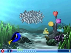 Le Monde de Nemo sur PC