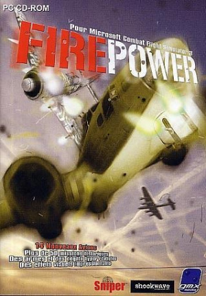 Fire Power sur PC