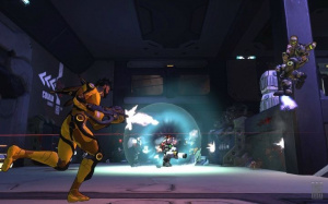 Images de Firefall