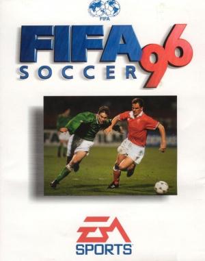 FIFA Soccer 96 sur PC