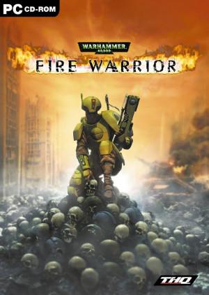 Warhammer 40.000 : Fire Warrior