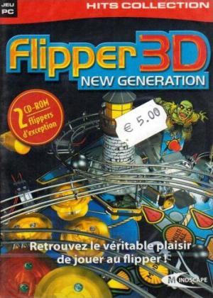 Flipper 3D sur PC