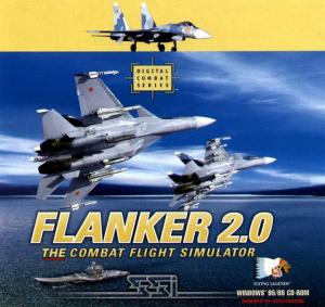 Flanker 2