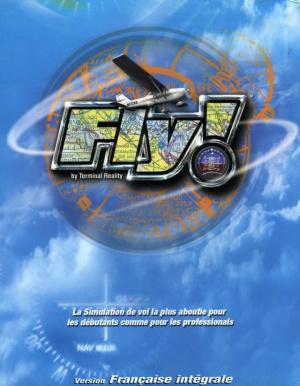 Fly! sur PC
