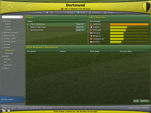 Sega annonce Football Manager 2007