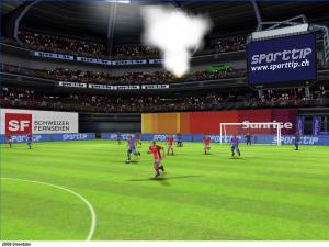 Images de Football Challenge 08