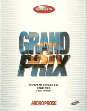 Formula One Grand Prix sur PC