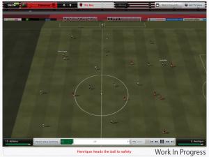 Infos et images sur Football Manager 2010