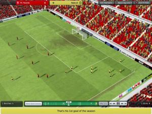 Football Manager 2011 connecté aux réseaux sociaux