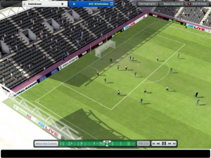 La démo de Football Manager 2011 disponible