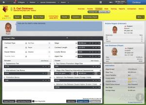 Football Manager 2013 annoncé