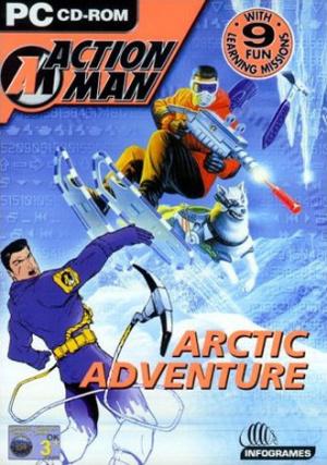 Action Man : Arctic Adventure sur PC