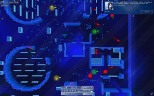 Frozen Synapse en cross-play PC / mobile