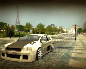 Images : French Street Racing