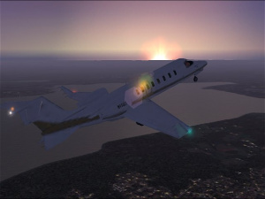 Flight Simulator 2004 : Un Siecle D'Aviation